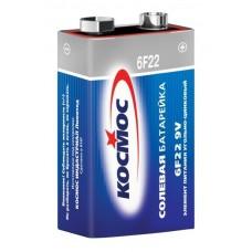Батарейка КОСМОС (КРОНА)  6LR61 9V