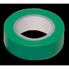 Изоляционная лента ПВХ зеленая