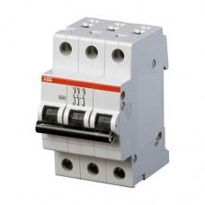 Автоматический выключатель ABB SH203L C16