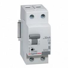 Диф.автомат LEGRAND RX3 6А 30mA тип (AC)