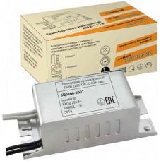 Трансформатор для галогеновых ламп 200W