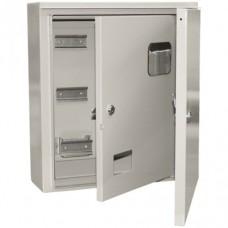 Щит учета две двери 3ф ЩУ IEK IP54