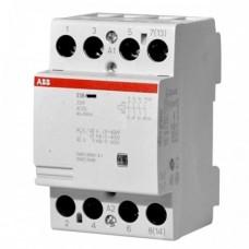 Контактор модульный ABB ESB 40-40