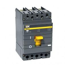 Автоматический выключатель IEK ВА88-32 3Р 63А 35кА