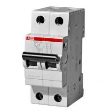 Автоматический выключатель ABB SH202L C10